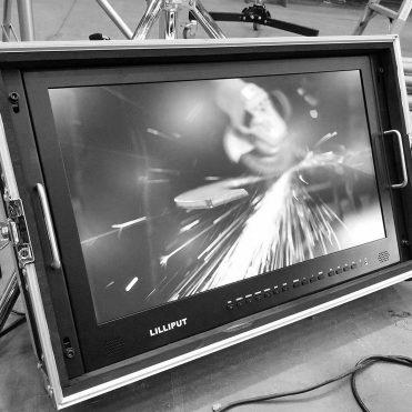 Lilliput monitors
